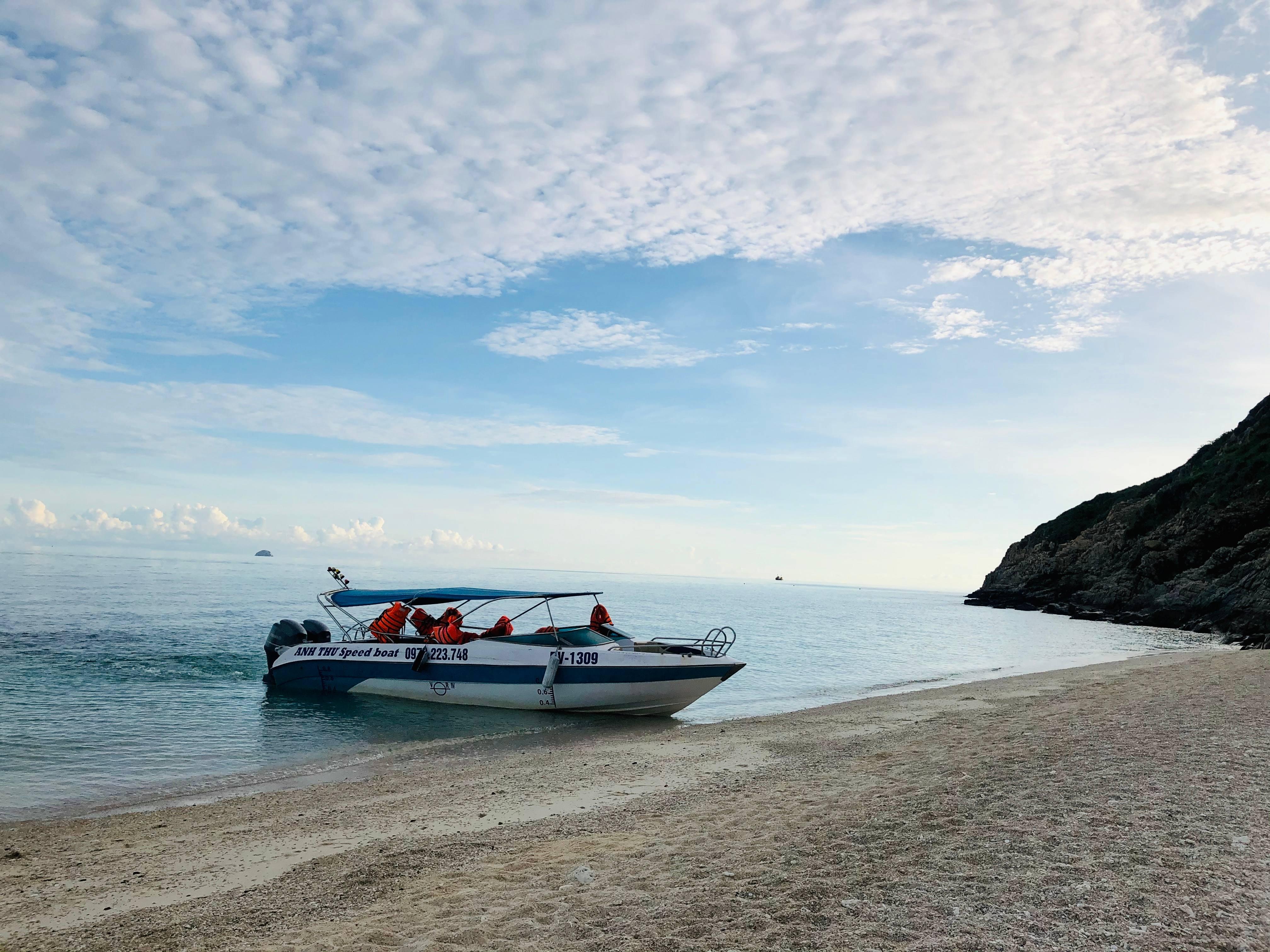 Điểm danh 15 địa điểm siêu đẹp ở Côn Đảo lên hình cực ảo - 55