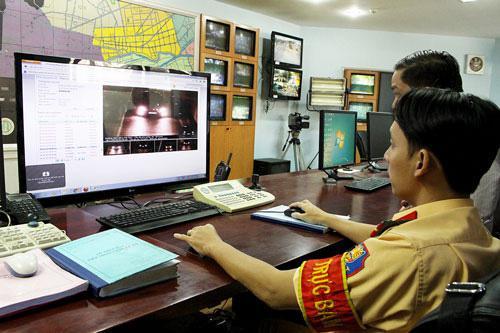 CSGT bắt đầu xử phạt vi phạm thông qua hình ảnh trên mạng xã hội - 1