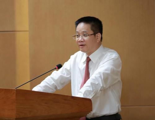 Phó Chánh văn phòng Bộ GD-ĐT đột tử tại Bắc Kạn - 1