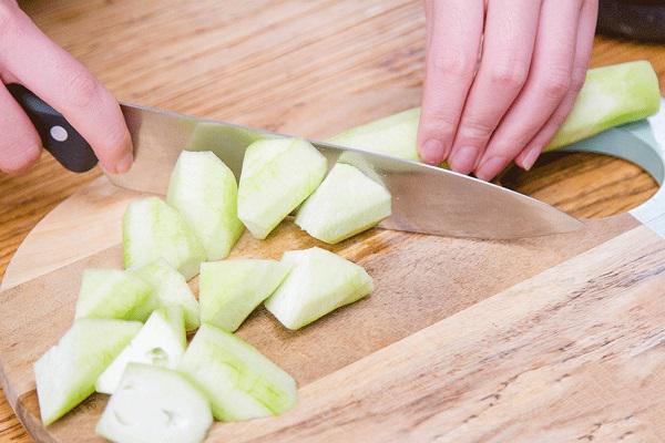 Chỉ 15 phút có ngay món ăn vừa chống lão hóa lại giúp thải độc và giảm cân hiệu quả - 1