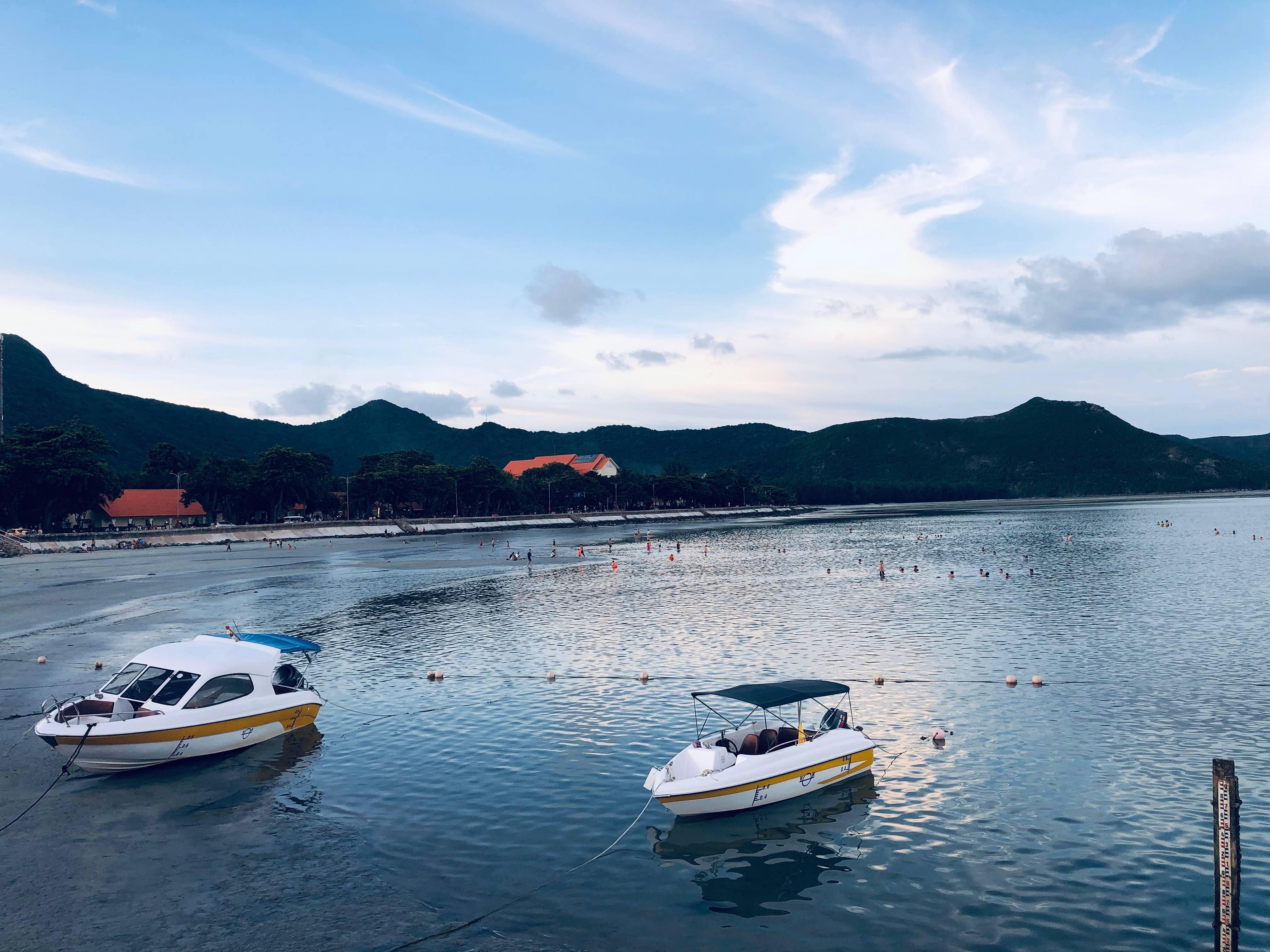 Điểm danh 15 địa điểm siêu đẹp ở Côn Đảo lên hình cực ảo - 8