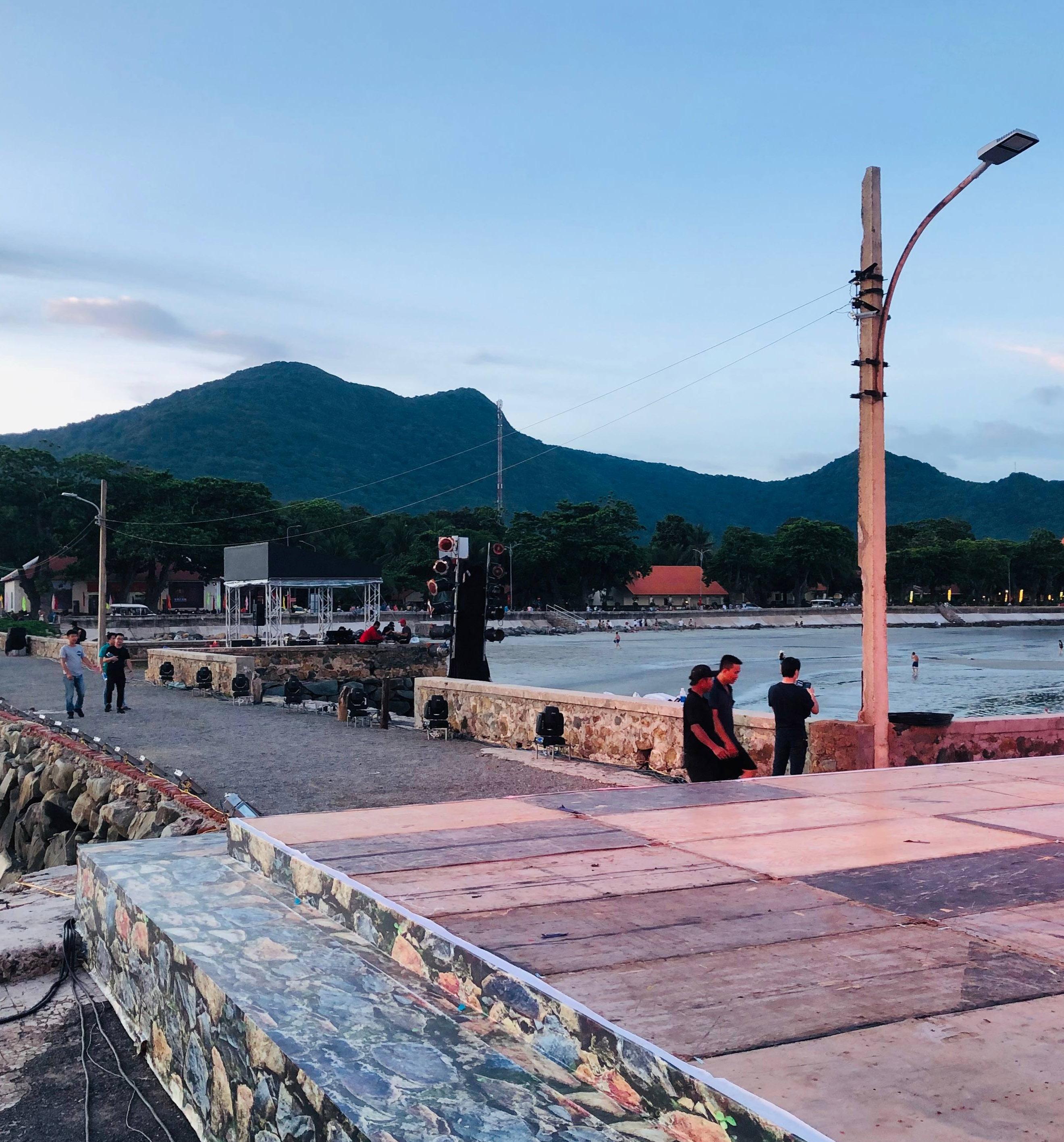 Điểm danh 15 địa điểm siêu đẹp ở Côn Đảo lên hình cực ảo - 7