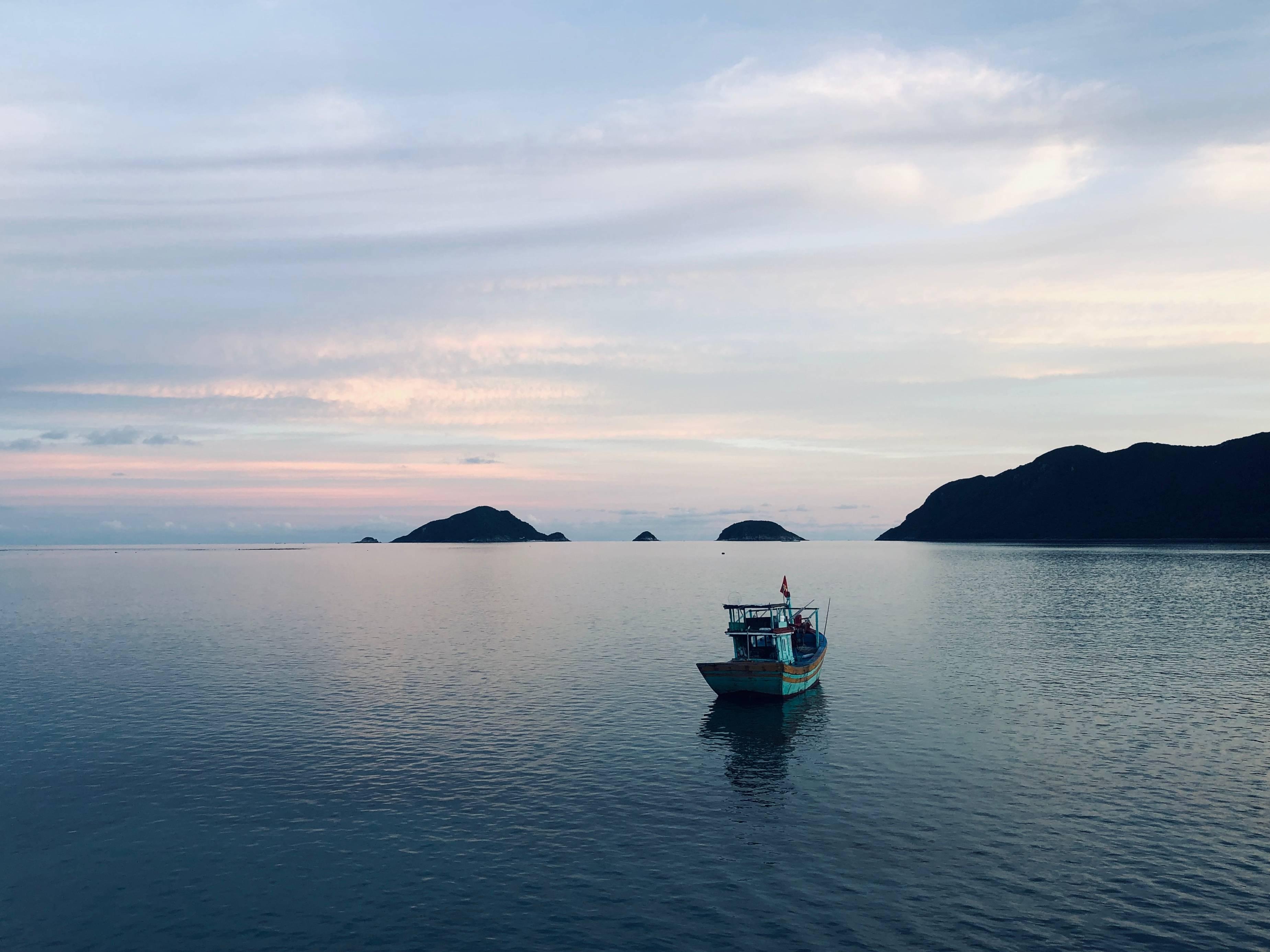 Điểm danh 15 địa điểm siêu đẹp ở Côn Đảo lên hình cực ảo - 9