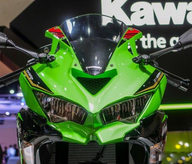 2020 Kawasaki Ninja ZX-25R mở rộng ở Đông Nam Á, bất chấp Covid-19 - 1