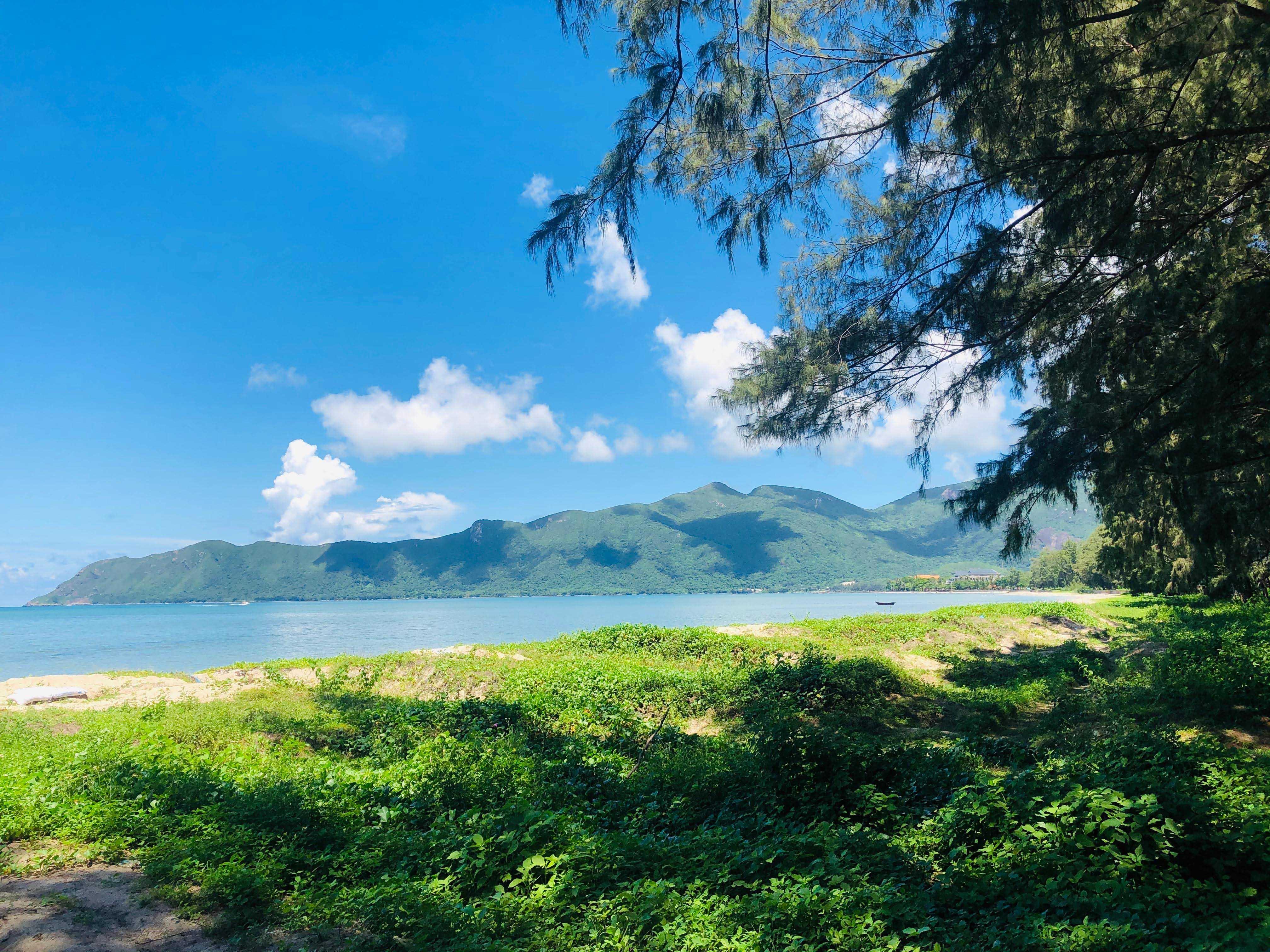 Điểm danh 15 địa điểm siêu đẹp ở Côn Đảo lên hình cực ảo - 18