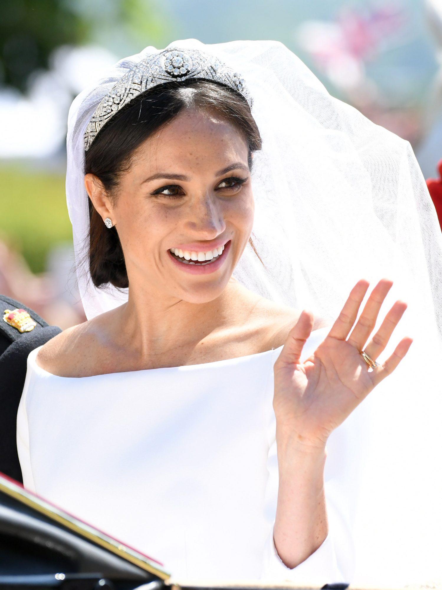 11 điều bạn có lẽ chưa biết về những chiếc vương miện tiara của hoàng gia - 4
