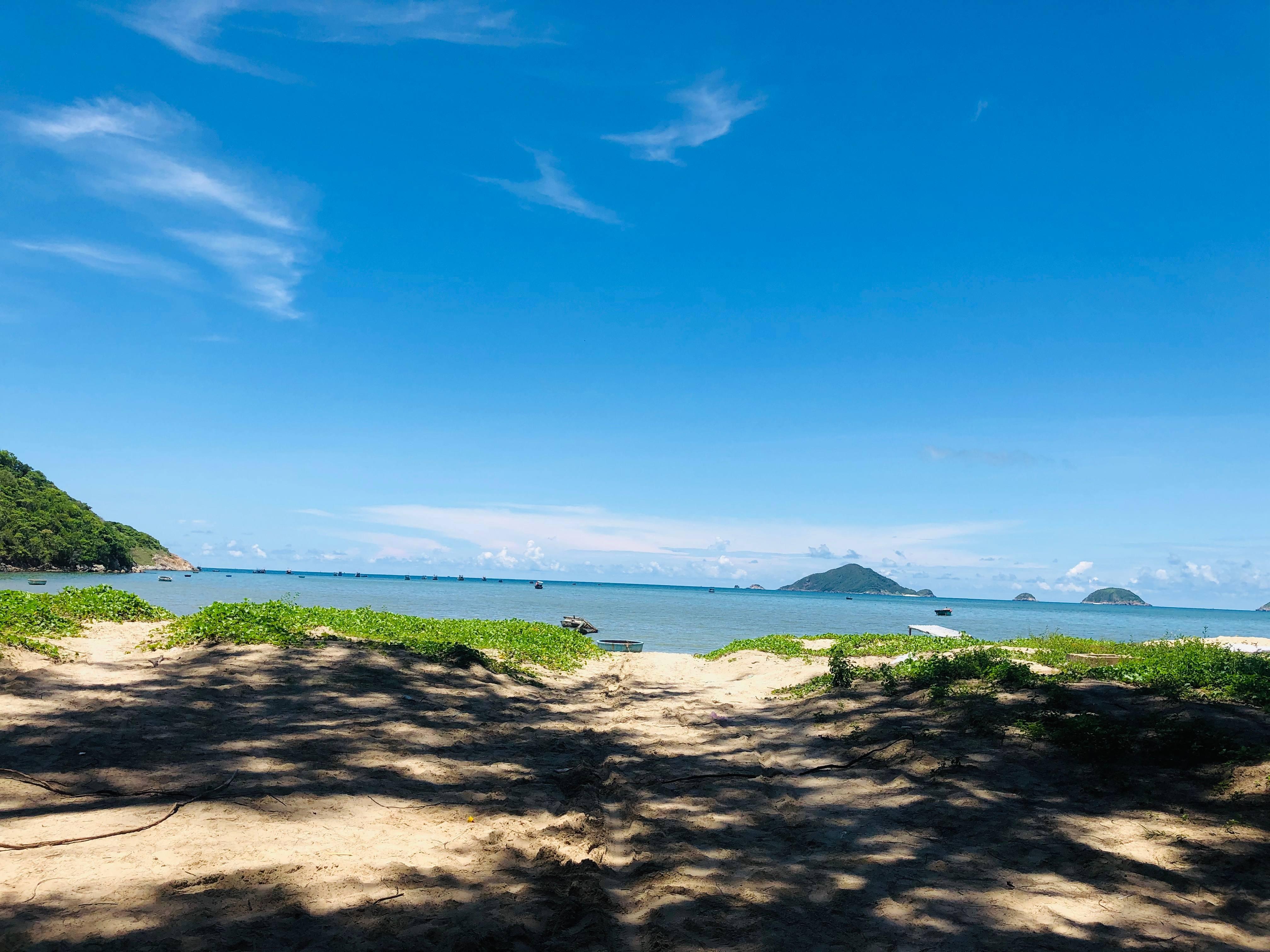 Điểm danh 15 địa điểm siêu đẹp ở Côn Đảo lên hình cực ảo - 17