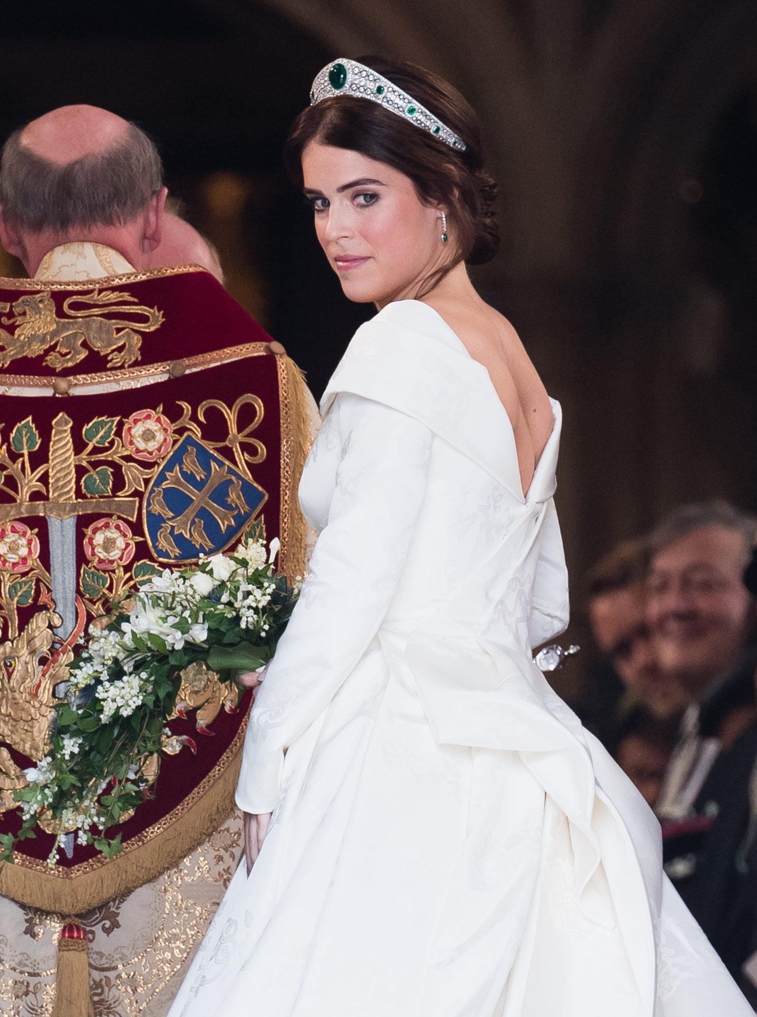 11 điều bạn có lẽ chưa biết về những chiếc vương miện tiara của hoàng gia - 5