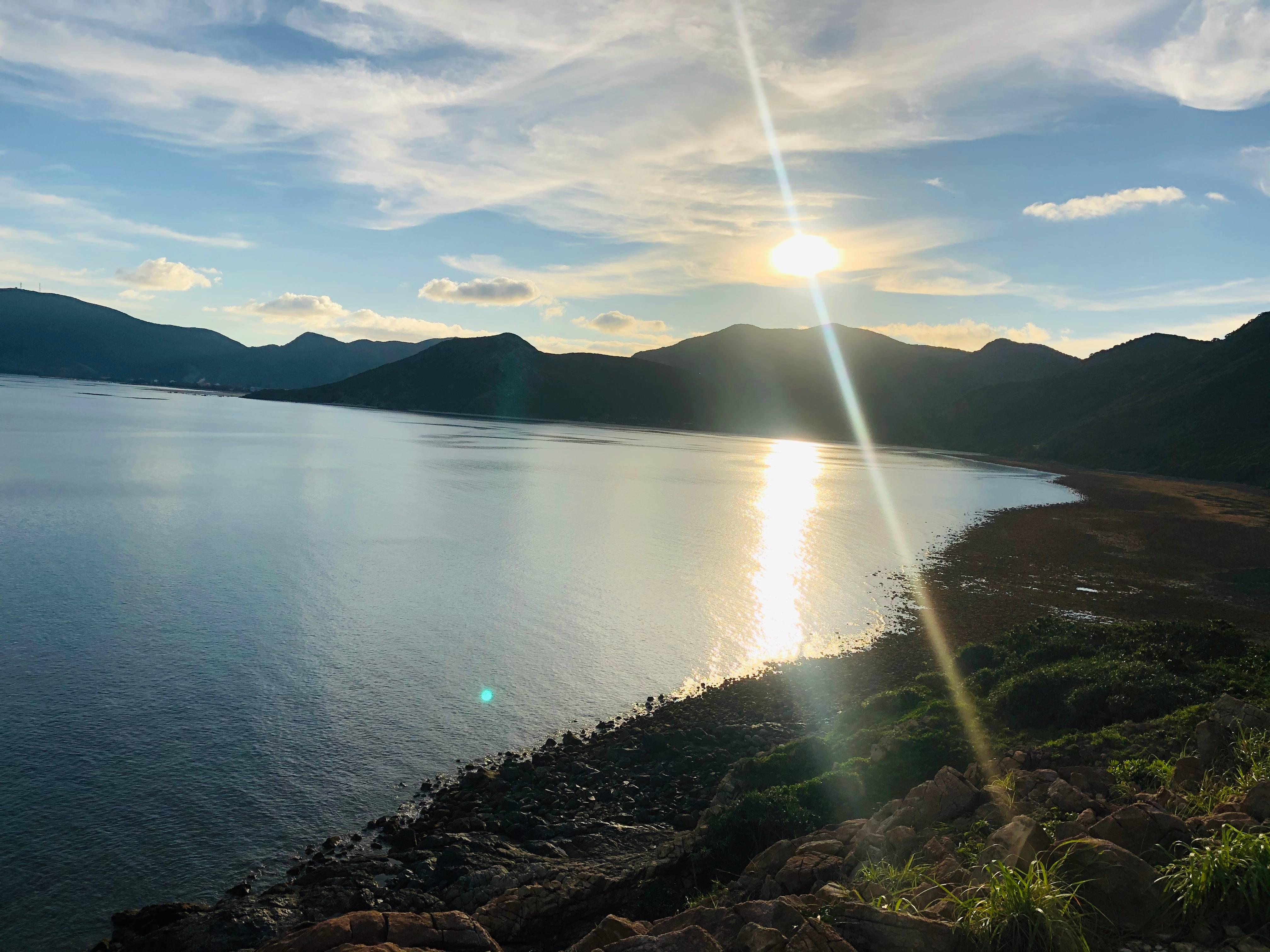 Điểm danh 15 địa điểm siêu đẹp ở Côn Đảo lên hình cực ảo - 28