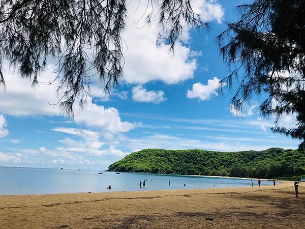Điểm danh 15 địa điểm siêu đẹp ở Côn Đảo lên hình cực ảo - 36