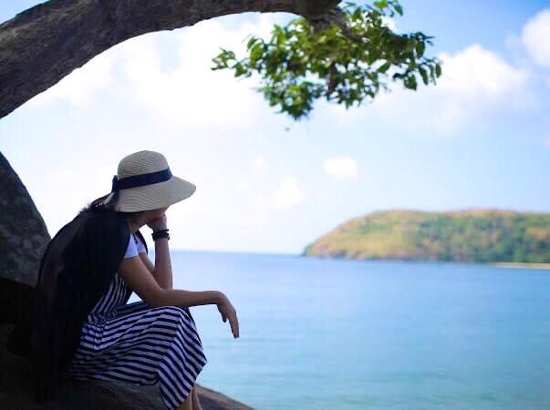 Điểm danh 15 địa điểm siêu đẹp ở Côn Đảo lên hình cực ảo - 35