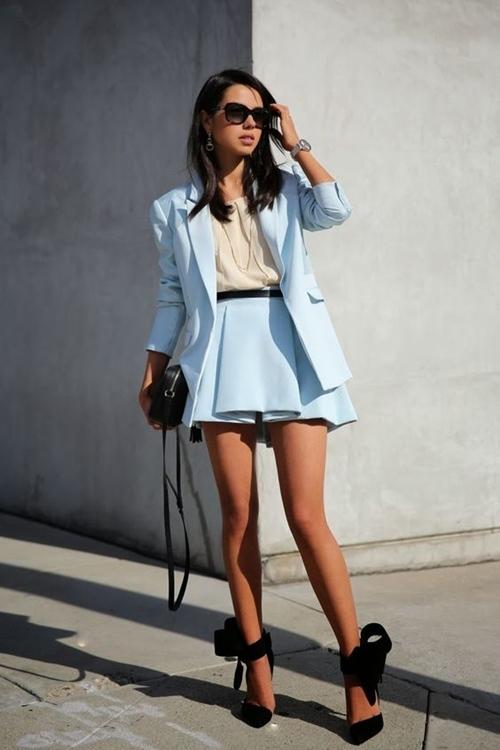 Chọn kiểu váy đẹp nhất cho cơ thể bạn tỏa sáng - 5