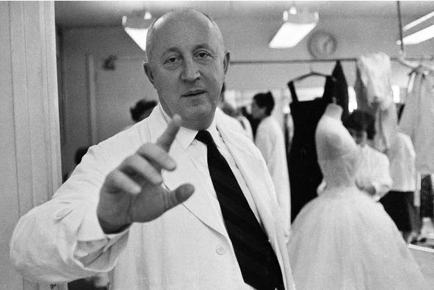 Dior: Nhà mốt làm nên lịch sử huy hoàng của ngành thời trang - 1