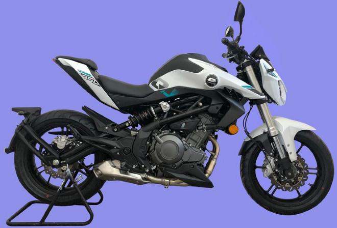 Sắp có Harley-Davidson HD350 giá rẻ cho thị trường châu Á - 1