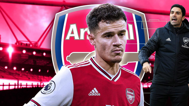 Coutinho puts one foot on Arsenal: Barca's sold as for & # 34;  still very happy - 1