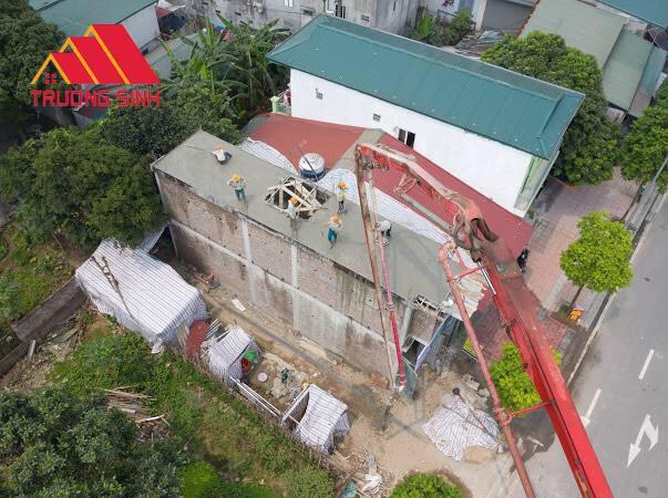 Xây dựng Trường Sinh - dịch vụ xây nhà trọn gói uy tín, chất lượng - 1