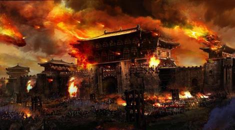 Vụ nổ khủng khiếp như bom nguyên tử khiến 20.000 người chết ở Trung Quốc - 1