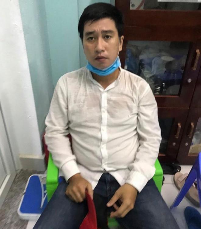 Đối tượng trốn cách ly ở Quảng Nam bị khởi tố, bắt tạm giam - 1