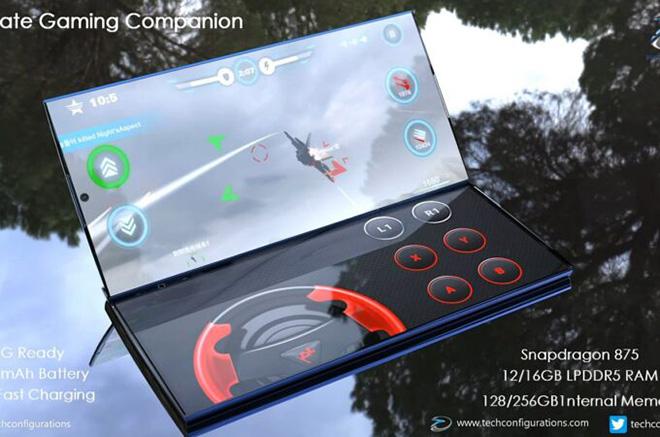 Sony Xperia 1 Play - điện thoại chơi game ai cũng thèm - 1