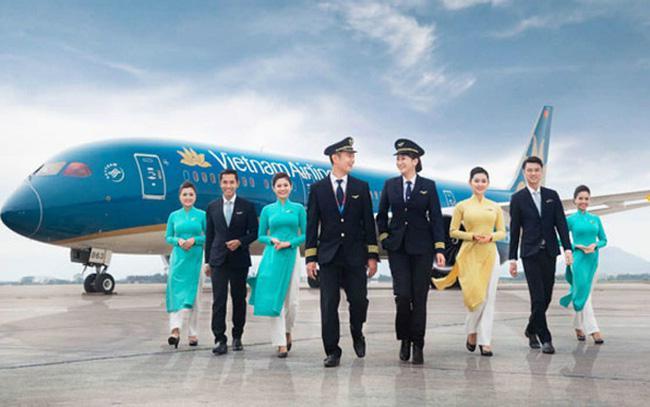 Vietnam Airlines giảm lương phi công xuống còn 77 triệu đồng/tháng - 1