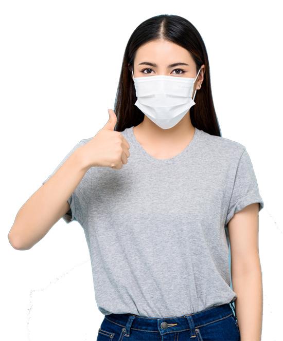 Bảo vệ sức khỏe gia đình mùa dịch với khẩu trang y tế kháng khuẩn SCIC - 1