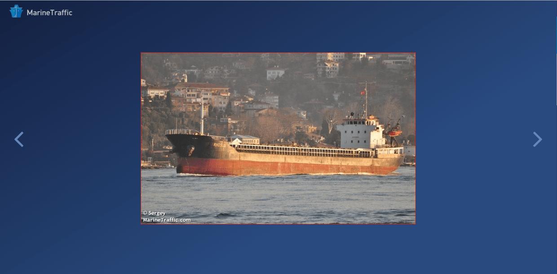 Thủy thủ kể chuyện cay đắng trên con tàu mang hơn 2.700 tấn chất gây nổ kinh hoàng ở Liban - 1