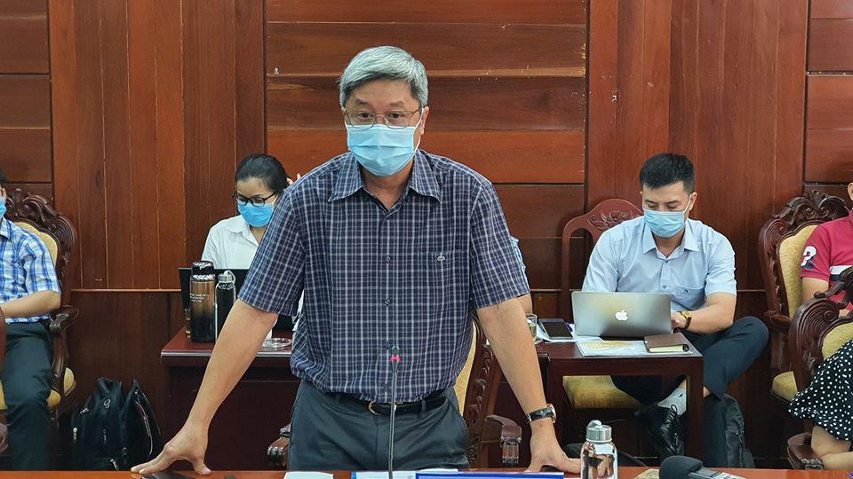 Truy vết 879 trường hợp là F1 của các ca nhiễm COVID-19 ở Quảng Ngãi - 1