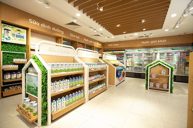 Vinamilk – doanh nghiệp dinh dưỡng duy nhất sở hữu thương hiệu tỷ đô của Việt Nam - 1