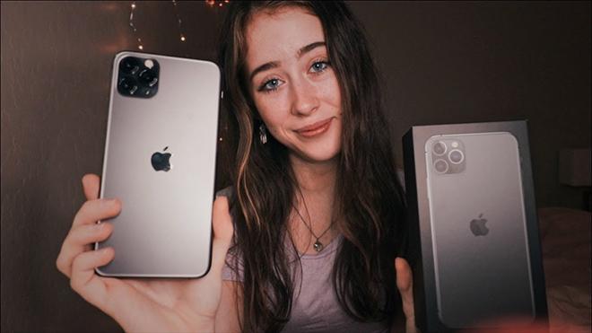 Đâu là thời điểm tốt nhất để mua iPhone 11? - 1