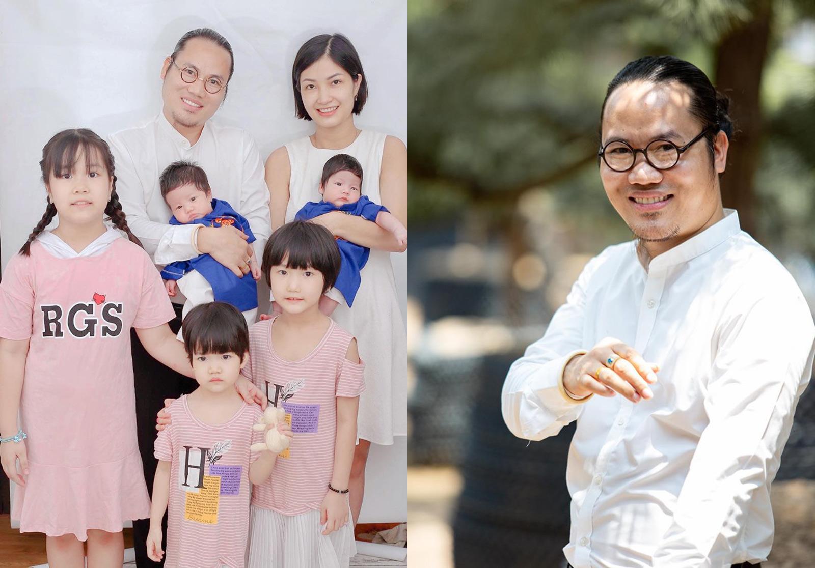 Nam diễn viên hài đông con nhất đất Bắc, ở phủ thờ 10 tỷ rộng 1.000m2 tại Hà Nội gây choáng - 1