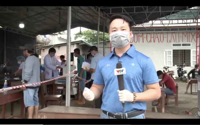 Đài Truyền hình Việt Nam lên tiếng về thông tin nhiều nhân viên VTV8 phải cách ly tập trung - 1