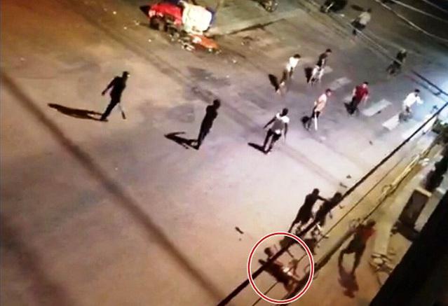 """""""Cu Đỏ"""" giết người ở TP Quy Nhơn bị truy nã đặc biệt nguy hiểm - 1"""