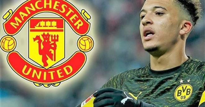 NÓNG: Sancho 100% đồng ý đến MU, Dortmund quyết giữ giá 120 triệu euro - 1