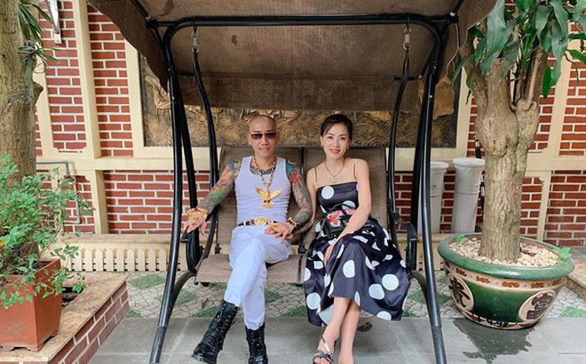 Vụ vợ chồng ca sĩ Phú Lê bị tạm giữ: Cục Cảnh sát Hình sự vào cuộc - 1