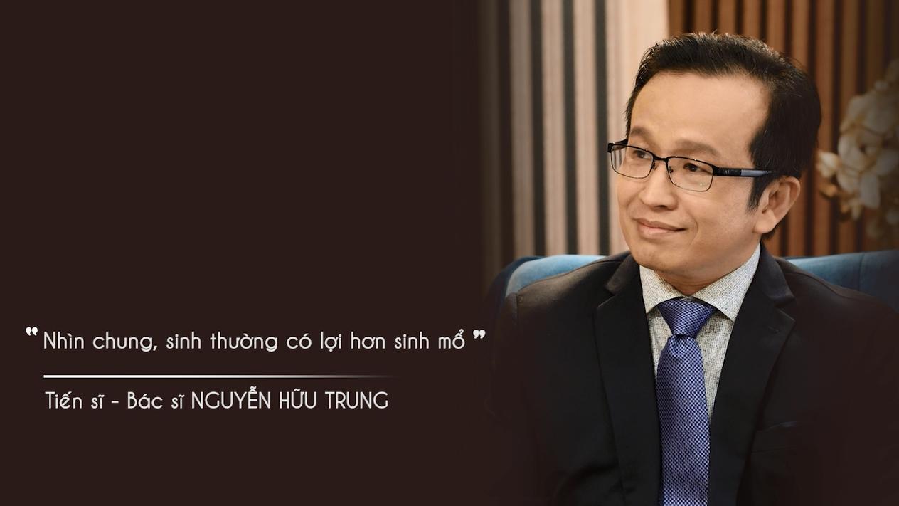 """Đạo diễn Lê Hoàng: """"Nhiều sao nữ cố tình chọn sinh mổ, không cho con bú để giữ dáng"""" - 2"""
