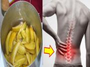 Rất nhiều người đau nhức xương khớp thoát bệnh nhờ bài thảo dược hay