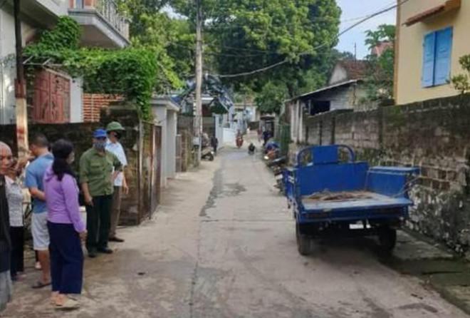 Quảng Ninh: Sau tiếng nổ như súng, 2 người đàn ông tử vong - 1