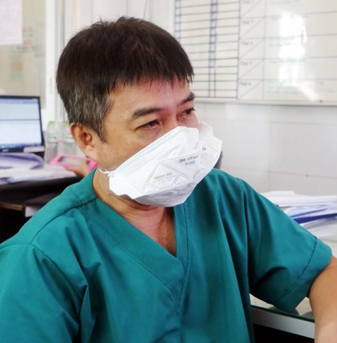"""""""Bác sĩ Linh CR"""": Thắng trận chiến COVID-19 mới trở về - 1"""