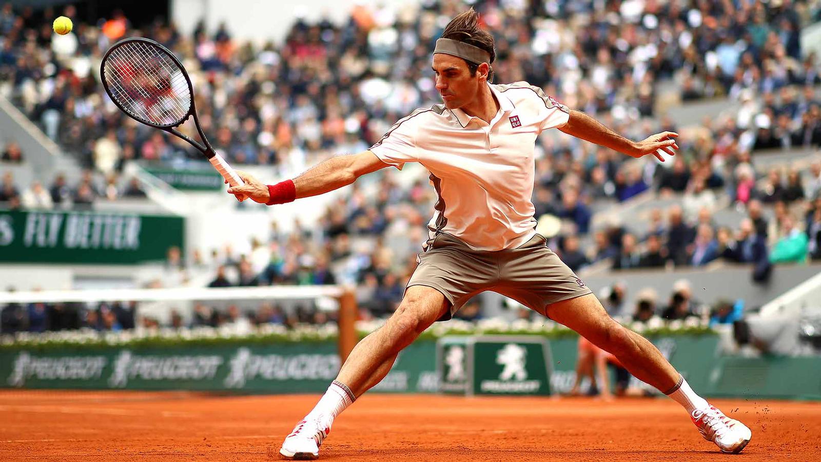 Federer tuổi 39 vẫn ôm mộng bá vương trên đỉnh cao Grand Slam - 5
