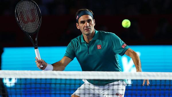 Federer tuổi 39 vẫn ôm mộng bá vương trên đỉnh cao Grand Slam - 4
