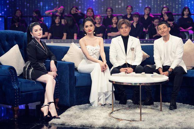 Gameshow Việt bị cắt sóng truyền hình vì gian dối khán giả, ngập cảnh phản cảm gây tranh cãi - 1