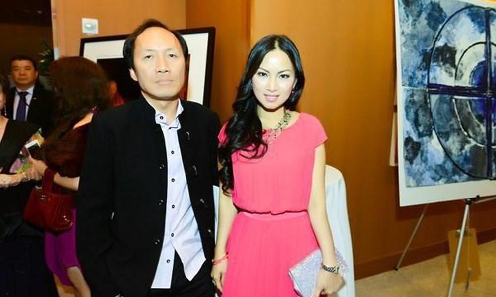 Em gái Cẩm Ly lấy tỷ phú gốc Việt giàu bậc nhất nước Mỹ, lần đầu tiết lộ điều bất ngờ sau 18 năm - 1