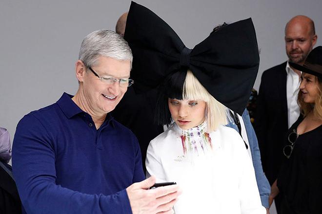 Apple dưới thời Tim Cook khó hay dễ hơn Steve Jobs? - 1