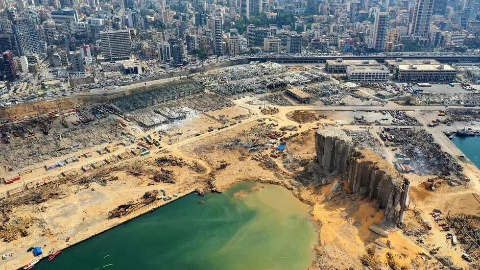 Nổ lớn ở Liban: Số người chết đột ngột tăng vọt, nhiều nước muốn giúp nhưng e ngại - 1