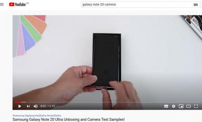 Những phím tắt hữu ích khi xem video YouTube trên máy tính - 2