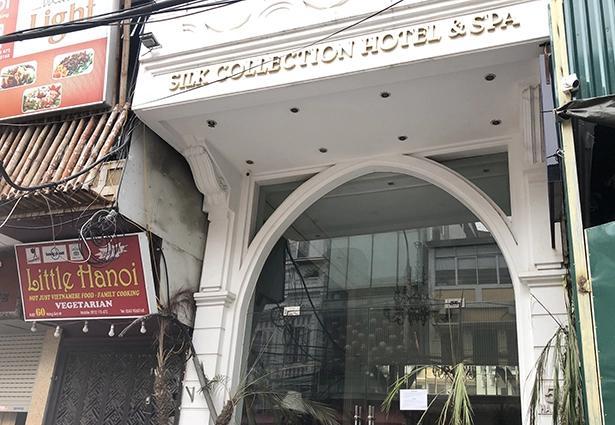 """""""Kiệt sức"""" trong giai đoạn cầm cố do dịch, nhiều ông chủ rao bán khách sạn ở phố cổ, khu trung tâm - 1"""