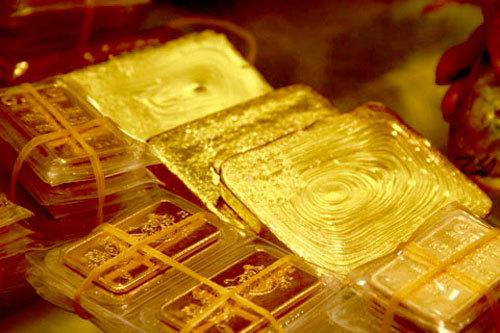 Giá vàng tiếp tục trượt dốc, giảm gần 2 triệu đồng/lượng chỉ trong vài giờ - 1
