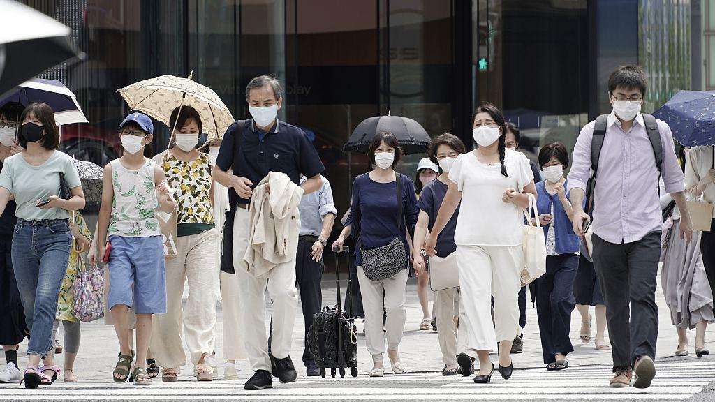 Covid-19: Virus SARS-Cov-2 đột biến khác thường ở Nhật và mối lo vaccine vô hiệu - 1