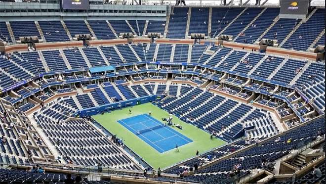 """Djokovic, Murray giật mình: US Open ra điều khoản """"lạ"""" liên quan Covid-19 - 1"""