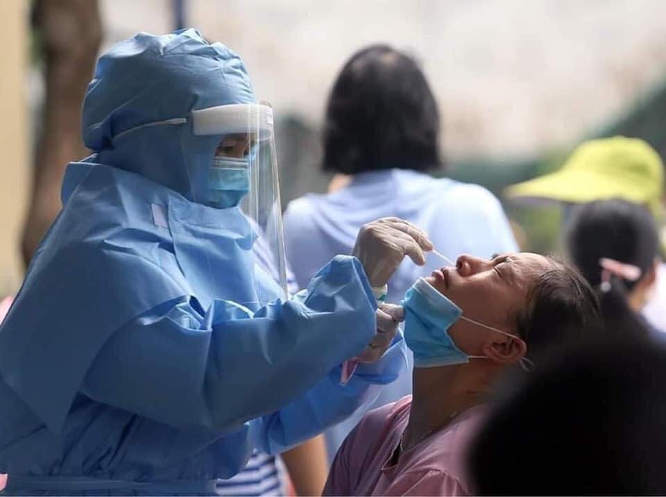Lộ trình đi lại dày đặc của 25 ca nhiễm COVID-19 ở Đà Nẵng - 1